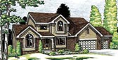 Plan Number 99415 - 2322 Square Feet