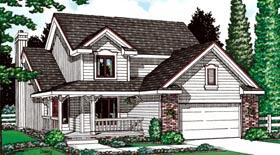 House Plan 99419
