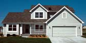 Plan Number 99420 - 1694 Square Feet