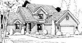 Plan Number 99421 - 1837 Square Feet