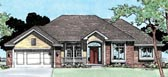Plan Number 99434 - 1850 Square Feet