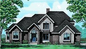 House Plan 99449