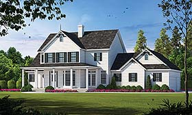 House Plan 99495