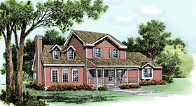 House Plan 99626