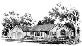 House Plan 99643