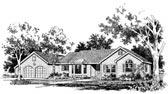 Plan Number 99643 - 1686 Square Feet