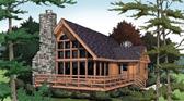 House Plan 99645