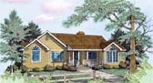 Plan Number 99647 - 1622 Square Feet