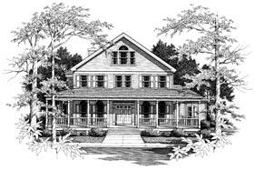House Plan 99649
