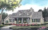 Plan Number 99672 - 1664 Square Feet