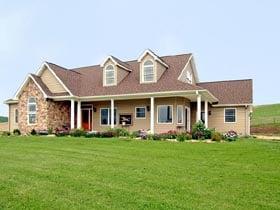 House Plan 99680