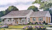 House Plan 99686