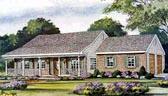 House Plan 99690