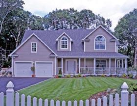 House Plan 99693