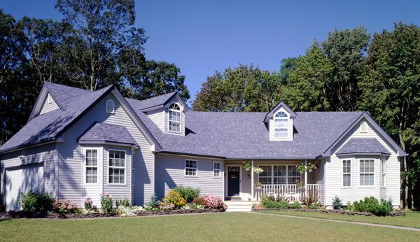 One-Story, Ranch, Traditional House Plan 99694 with 3 Beds, 3 Baths, 2 Car Garage Picture 1