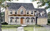 House Plan 99696