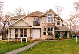 House Plan 99697