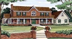 House Plan 99698