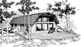 House Plan 99701