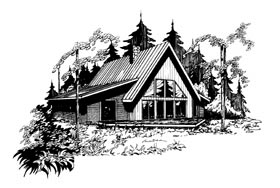House Plan 99705