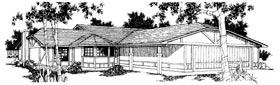 House Plan 99730