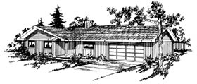 House Plan 99731