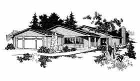 House Plan 99749