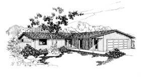 House Plan 99758
