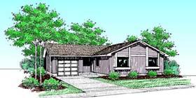 House Plan 99786