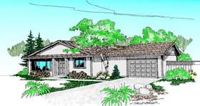 House Plan 99789