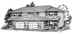 Multi-Family Plan 99903