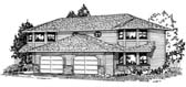 Plan Number 99903 - 2548 Square Feet
