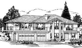 House Plan 99906