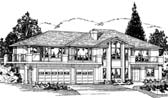 Plan Number 99906 - 3714 Square Feet