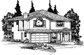 House Plan 99910