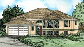 House Plan 99911