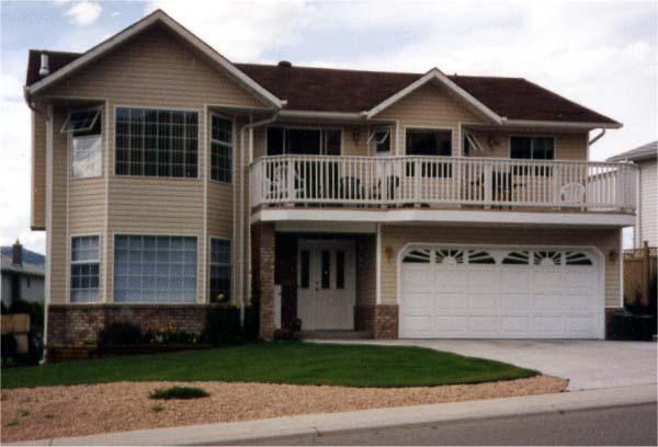 House Plan 99940