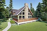 House Plan 99962