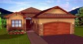 House Plan 99970