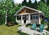 House Plan 99971