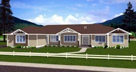 House Plan 99986