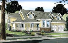 House Plan 99995