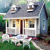 grandma playhouse plan
