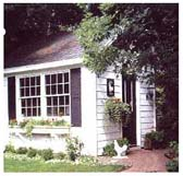 Craft Cottage