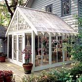 Sunny Shelter