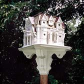 Bird Mansion