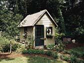 English Cottage Potting