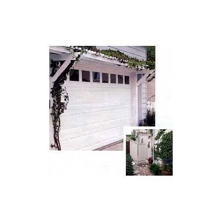 502302 - Greening a Garage