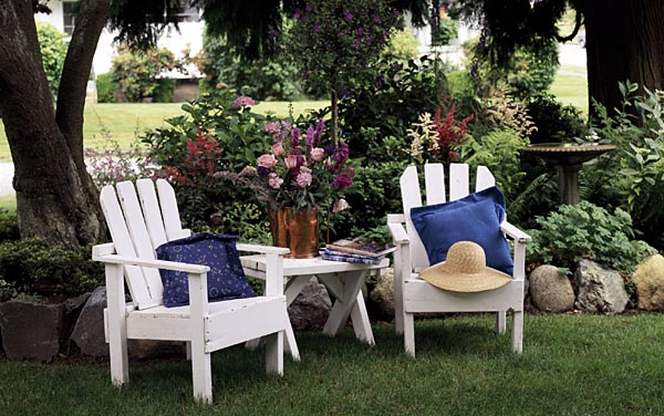 503485 - Summer Furniture