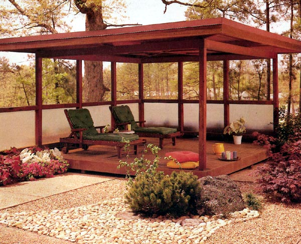 Patio Cover - Project Plan 504130